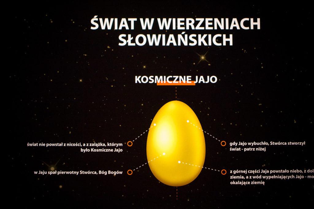 Muzeum Mitologii Słowiańskiej w Grodzisku Owidz