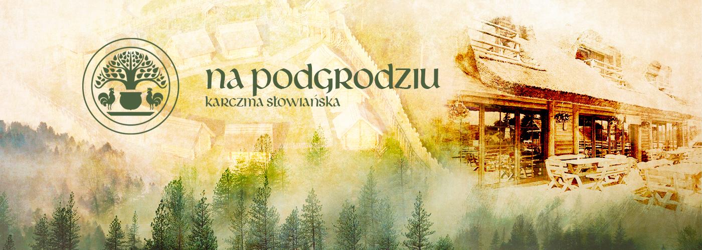 Karczma Słowiańska na Podgrodziu