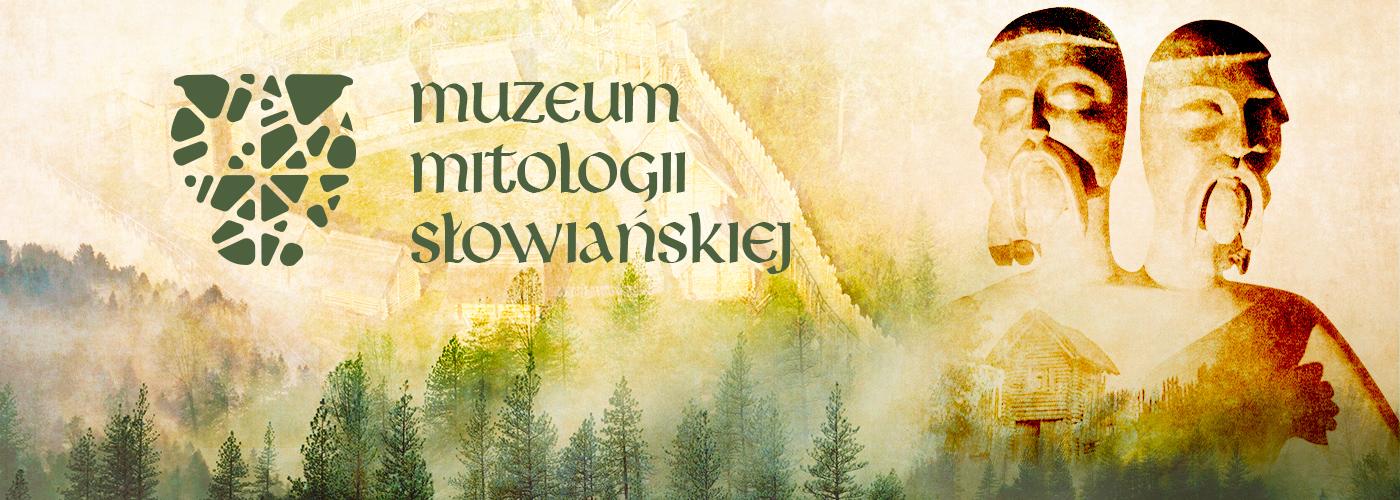 Muzeum Mitologii Słowiańskiej - Grodizsko Owidz