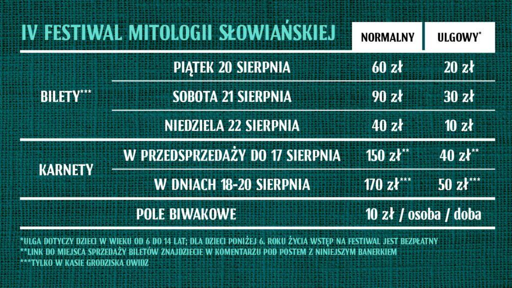 Festiwal Mitologii Słowiańskiej